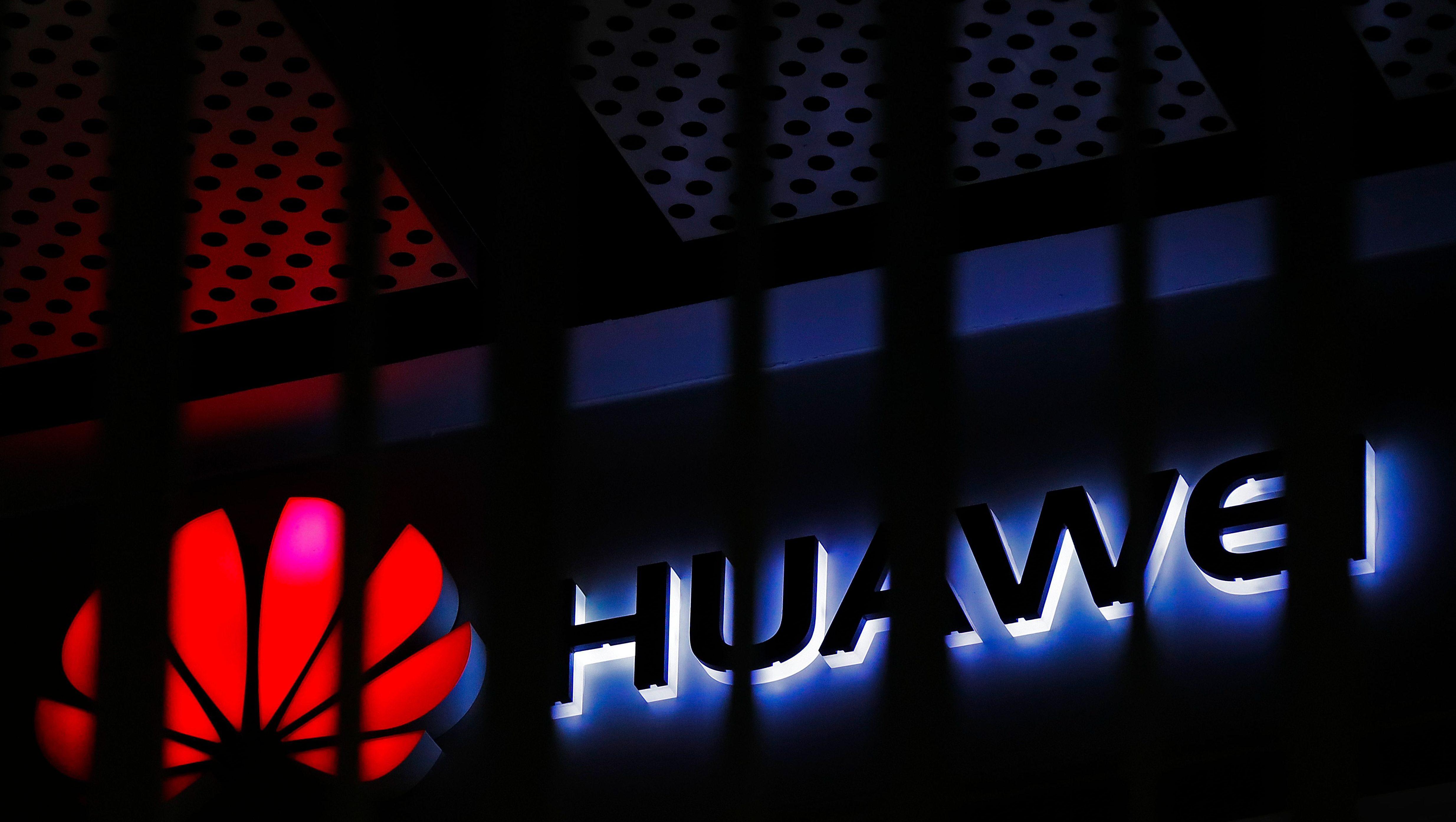 Huawei's sales in 2018 cross $100 billion — Quartz