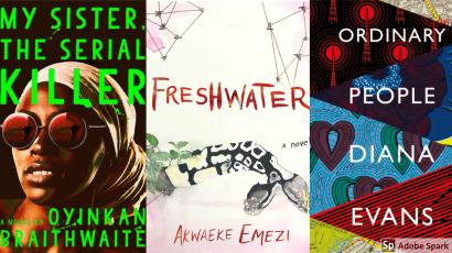 Women's prize for fiction: Nigerian authors star on list