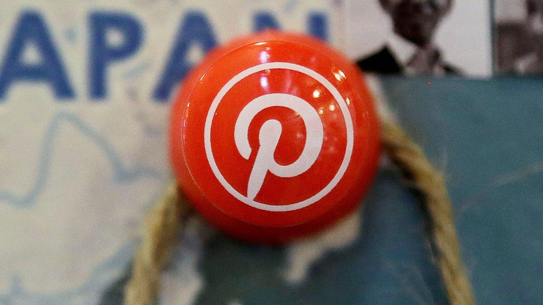eMarketer - Shopping Pinterest