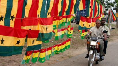 Ghana independence day: striving for global exceptionalism