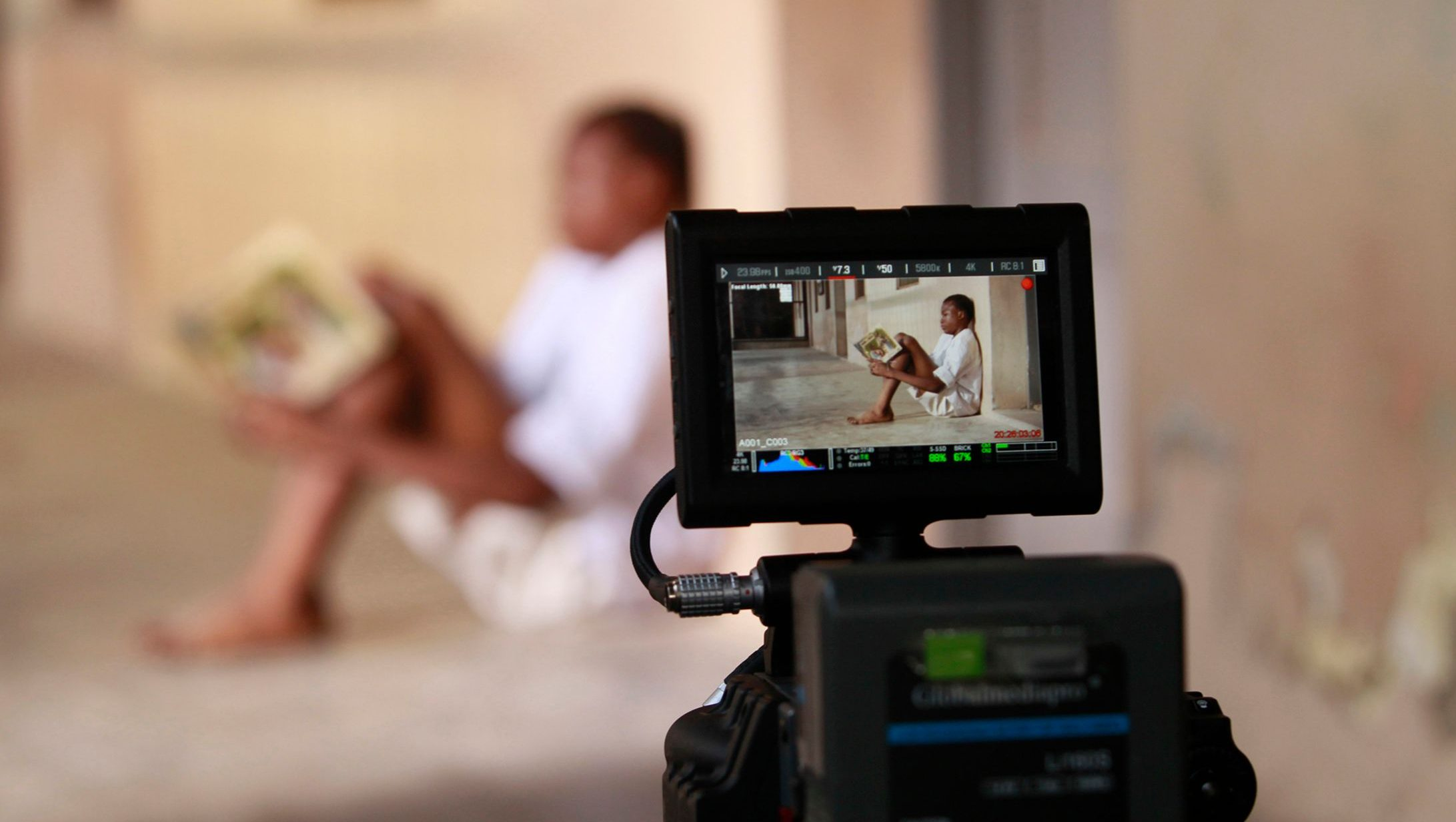 Princeton researchers used Nollywood to test Nigerian corruption