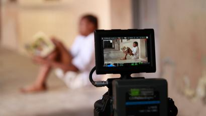 Princeton researchers used Nollywood to test Nigerian