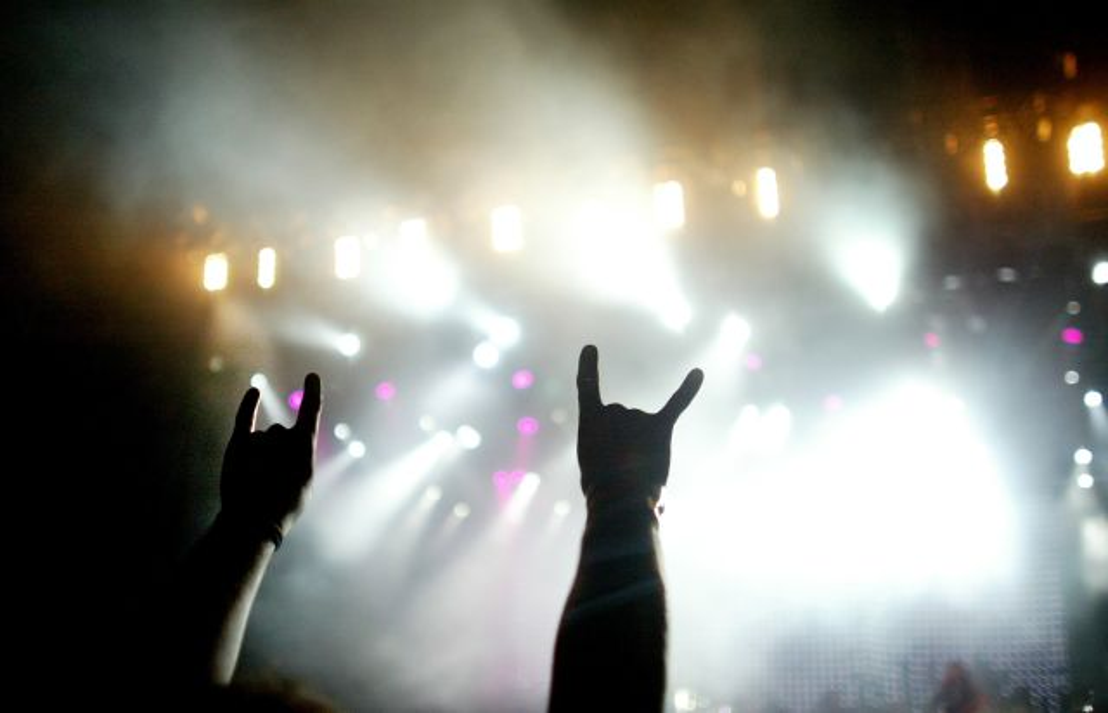 heavy metal fans personality