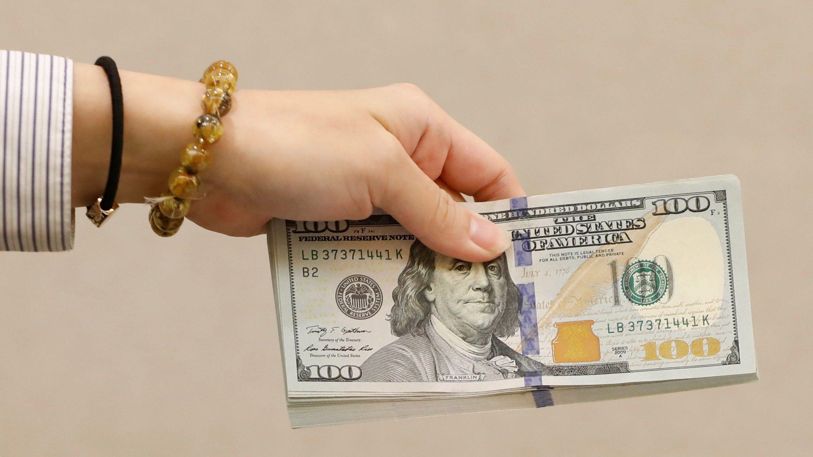 Banknote designers