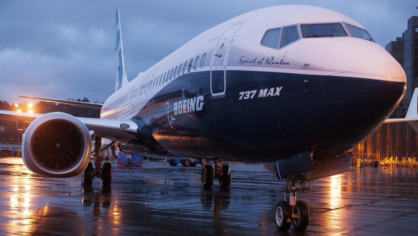Boeing's new CEO needs to do more than listen to fix its broken culture