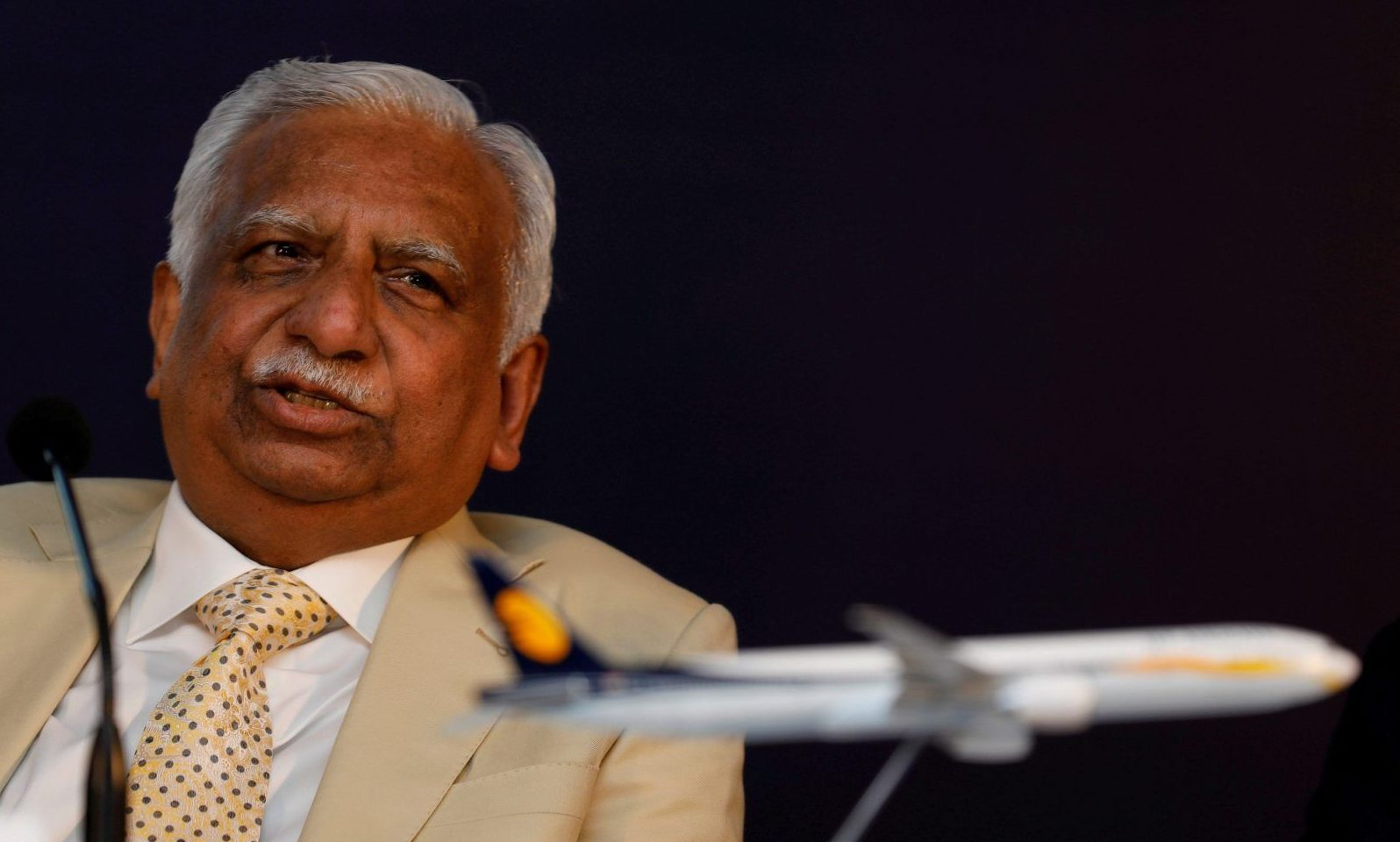 How Jet Airways' Naresh Goyal lost to India's IndiGo, SpiceJet