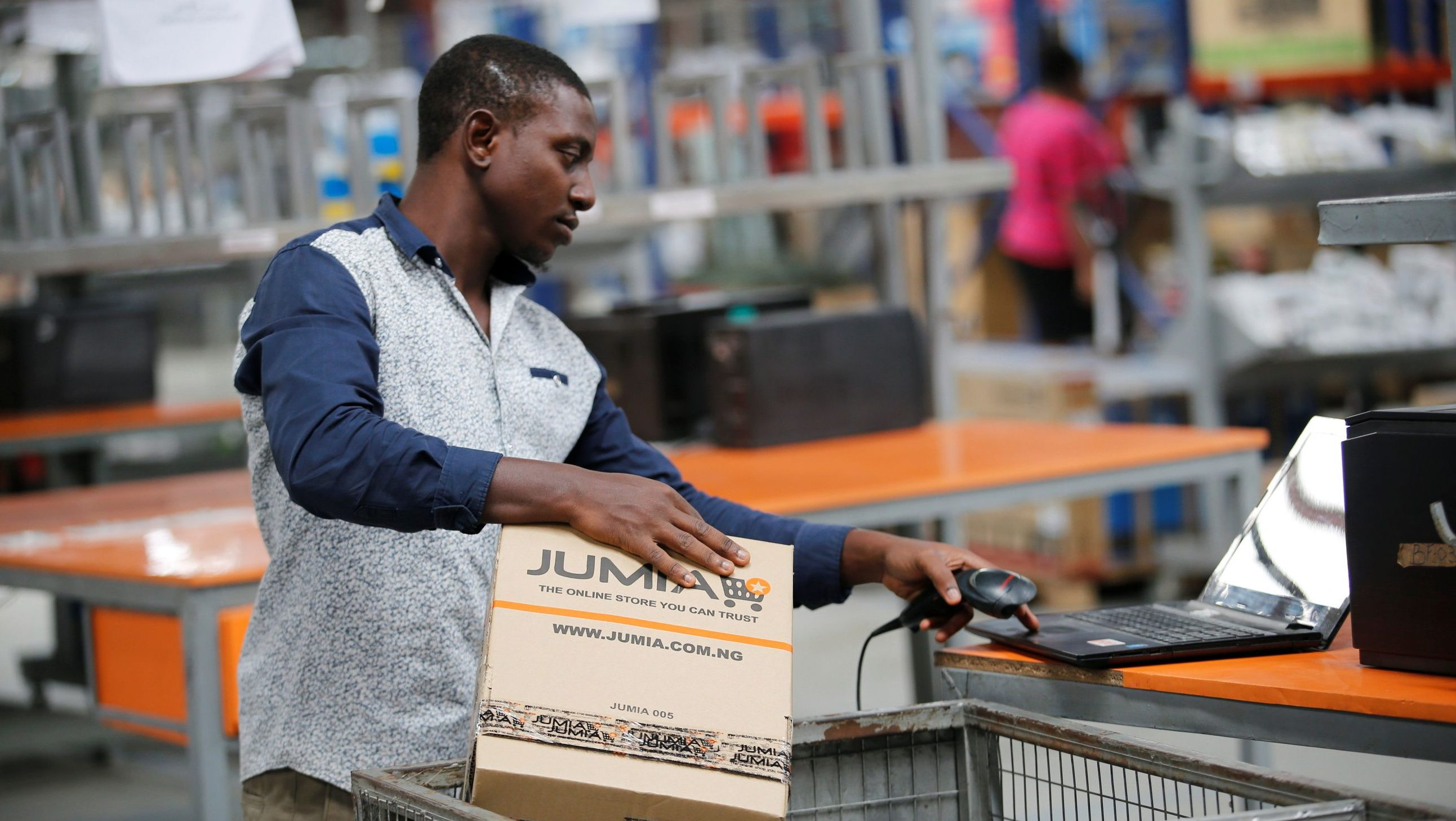 Jumia's losses widened over the last year—and now coronavirus threatens to hobble growth