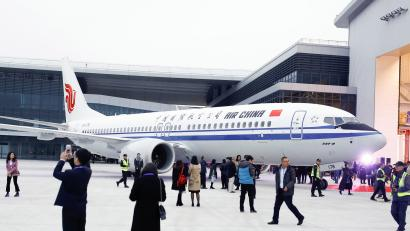 Image result for china Airlines Boeing 737 Max