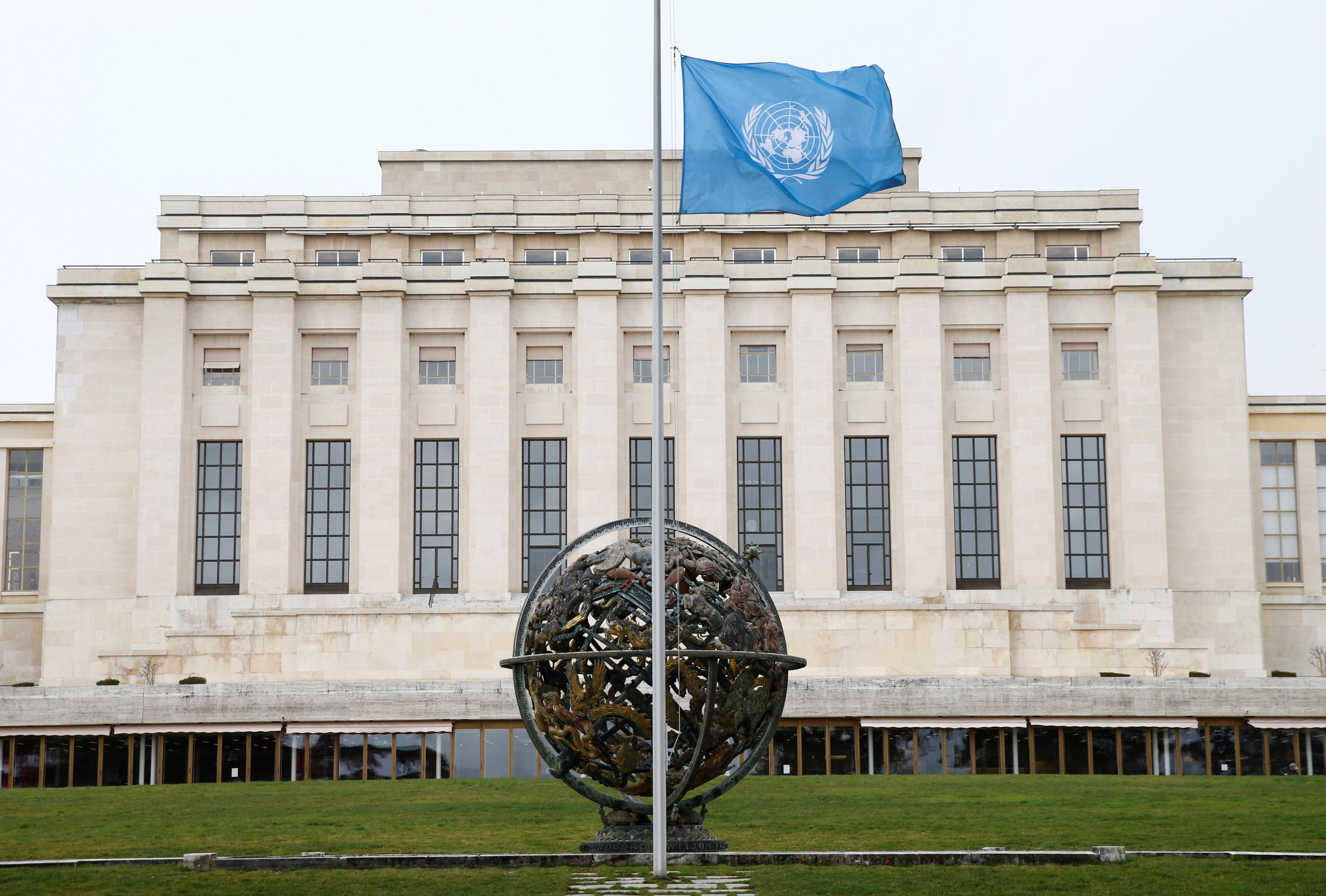 Ethiopia Boeing crash: 19 United Nations staff killed — Quartz Africa