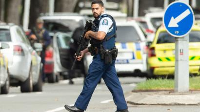 What we know about New Zealand\'s mosque shootings — Quartz