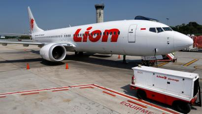 Off-duty pilot saved Lion Air's 737 Max the day before its