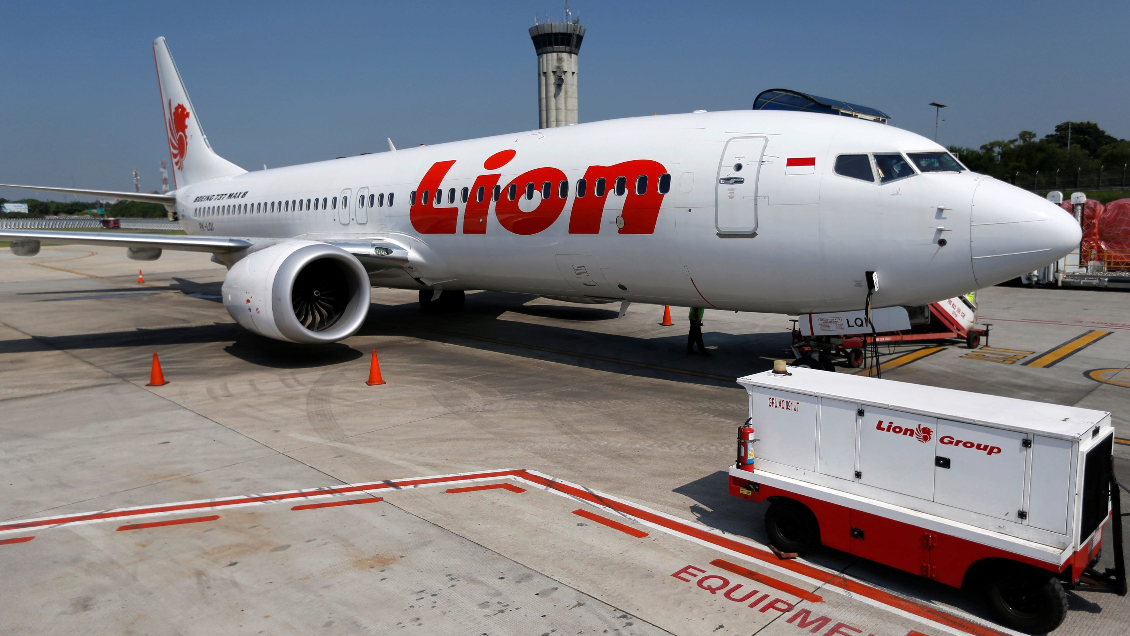 Off-duty pilot saved Lion Air's 737 Max the day before its fatal