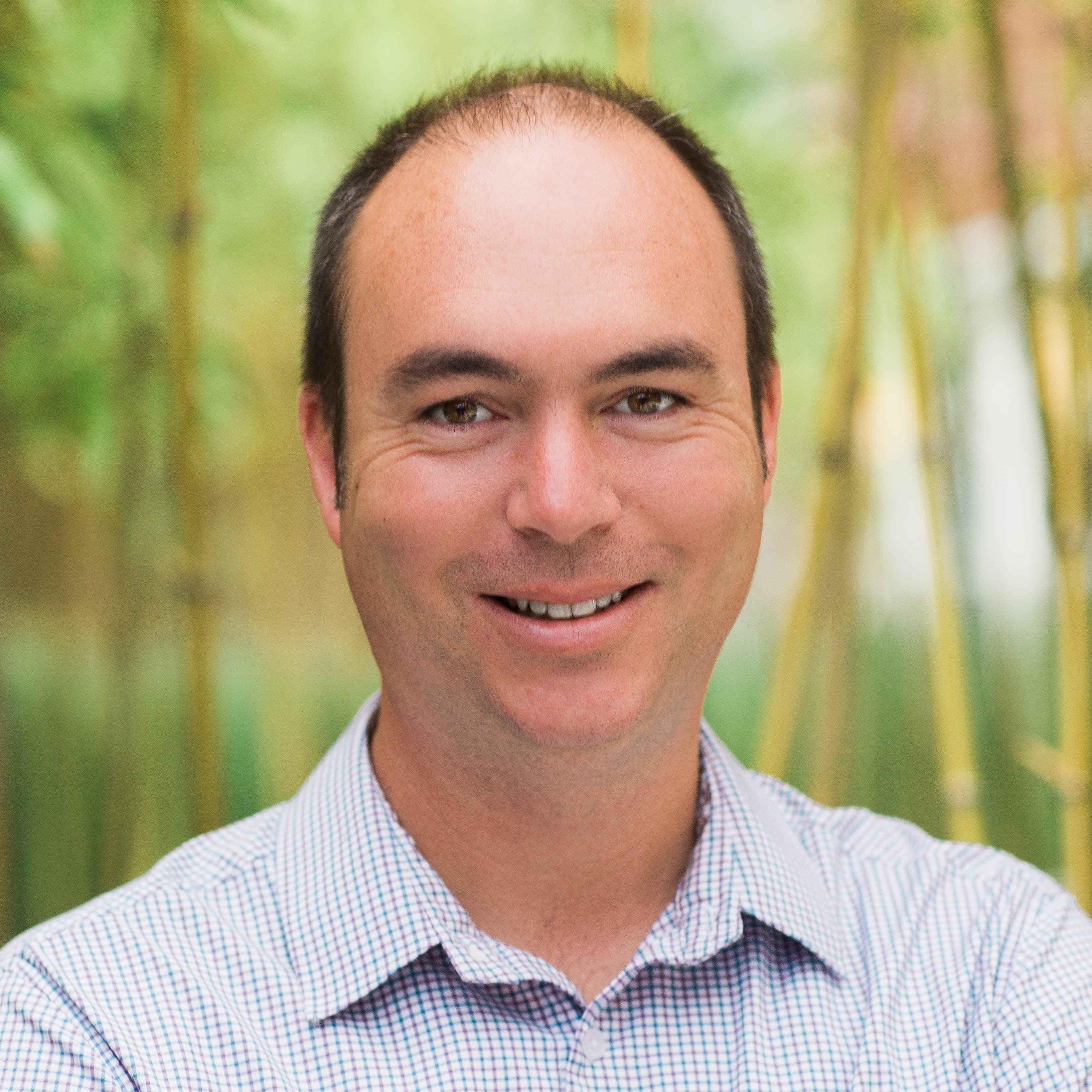 Stephane Kasriel - CEO_Upwork