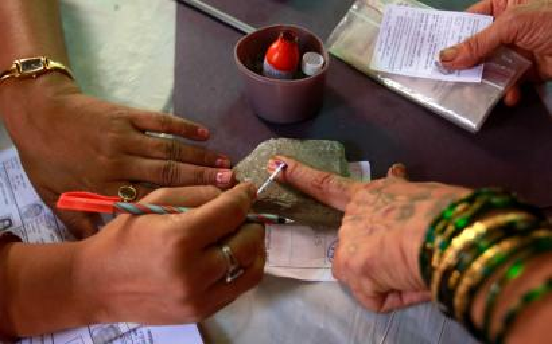 India-Democracy-Election