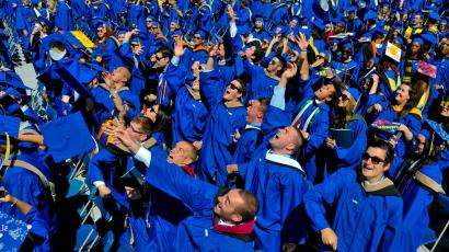 What getting waitlisted for college actually means now — Quartz