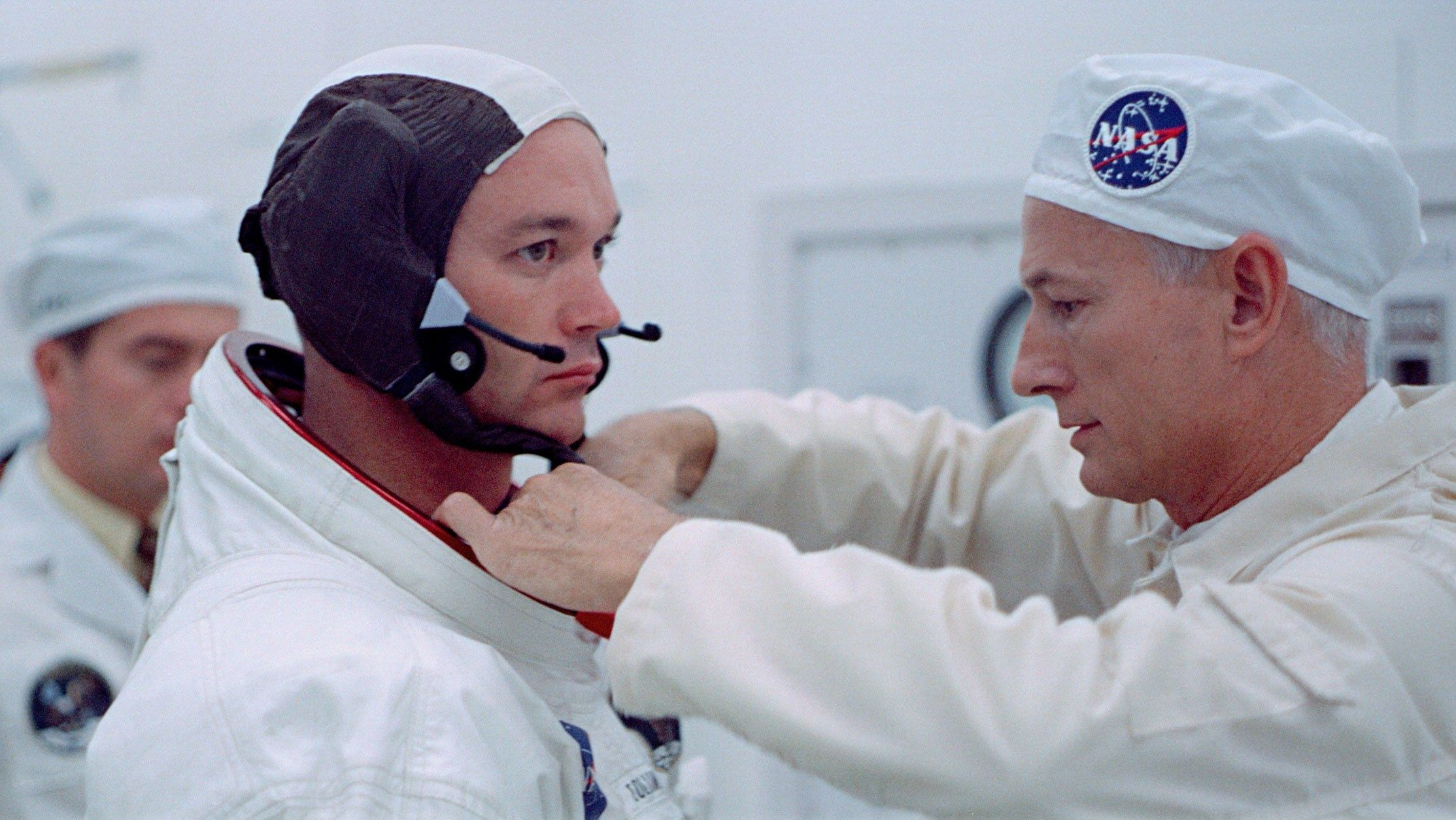 """Moon landing documentary """"Apollo 11"""" is the best thriller of 2019"""