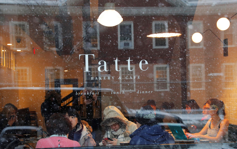 Can Facebook become as cozy as a Cambridge cafe on a snowy day?