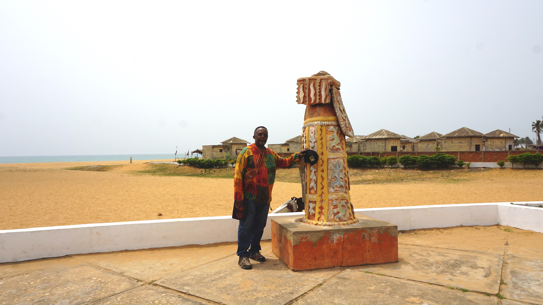 African American free masons group return to Benin ...