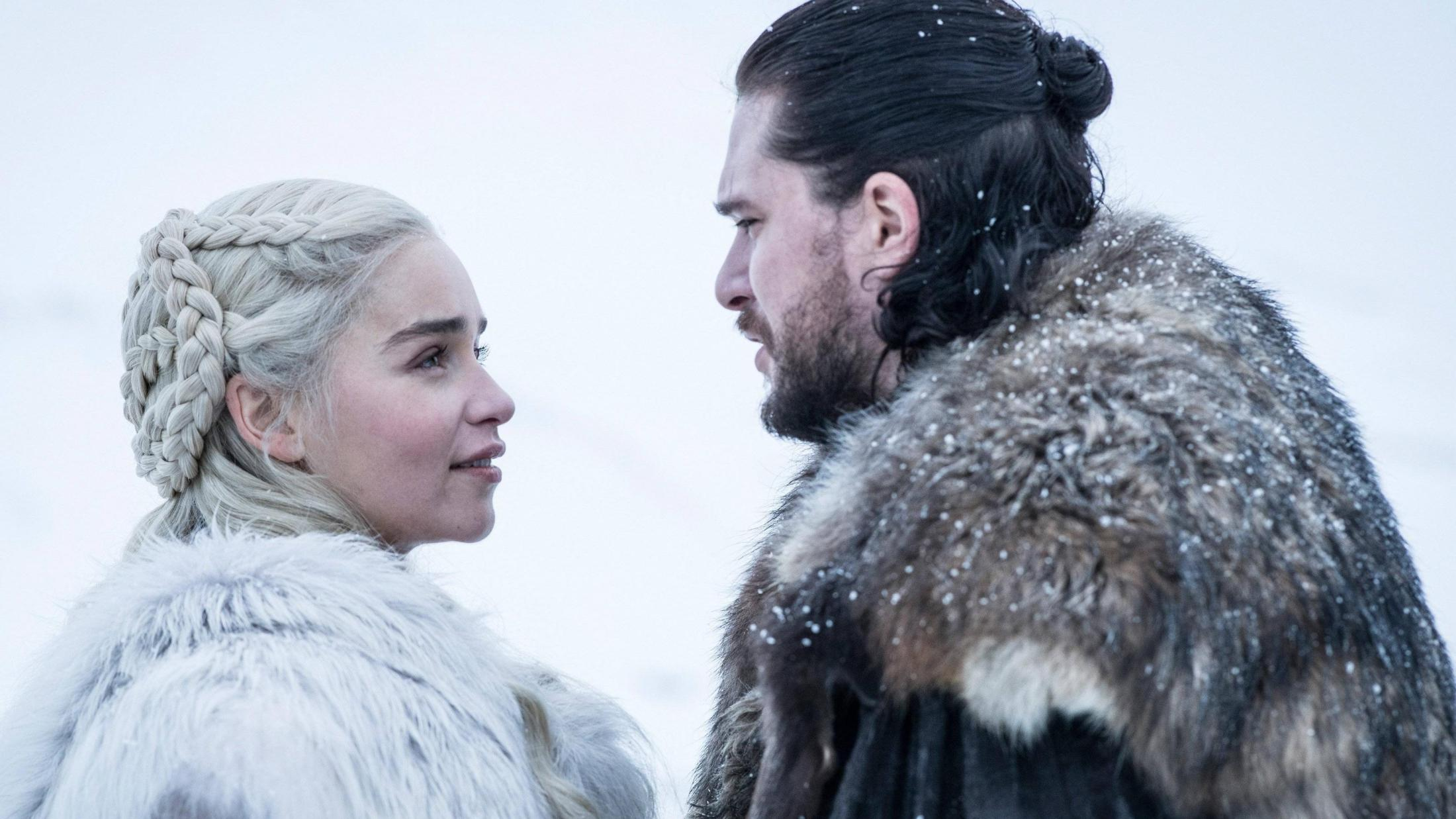 "The ""Game of Thrones"" season 8 trailer looks very, very expensive"