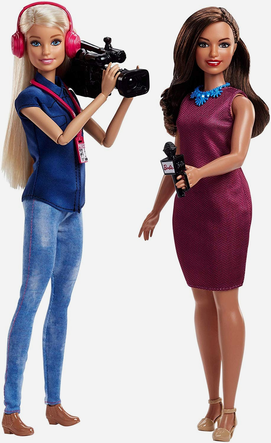 Is Barbie A Good Or Bad Role Model Shes Neither  Quartz-8919