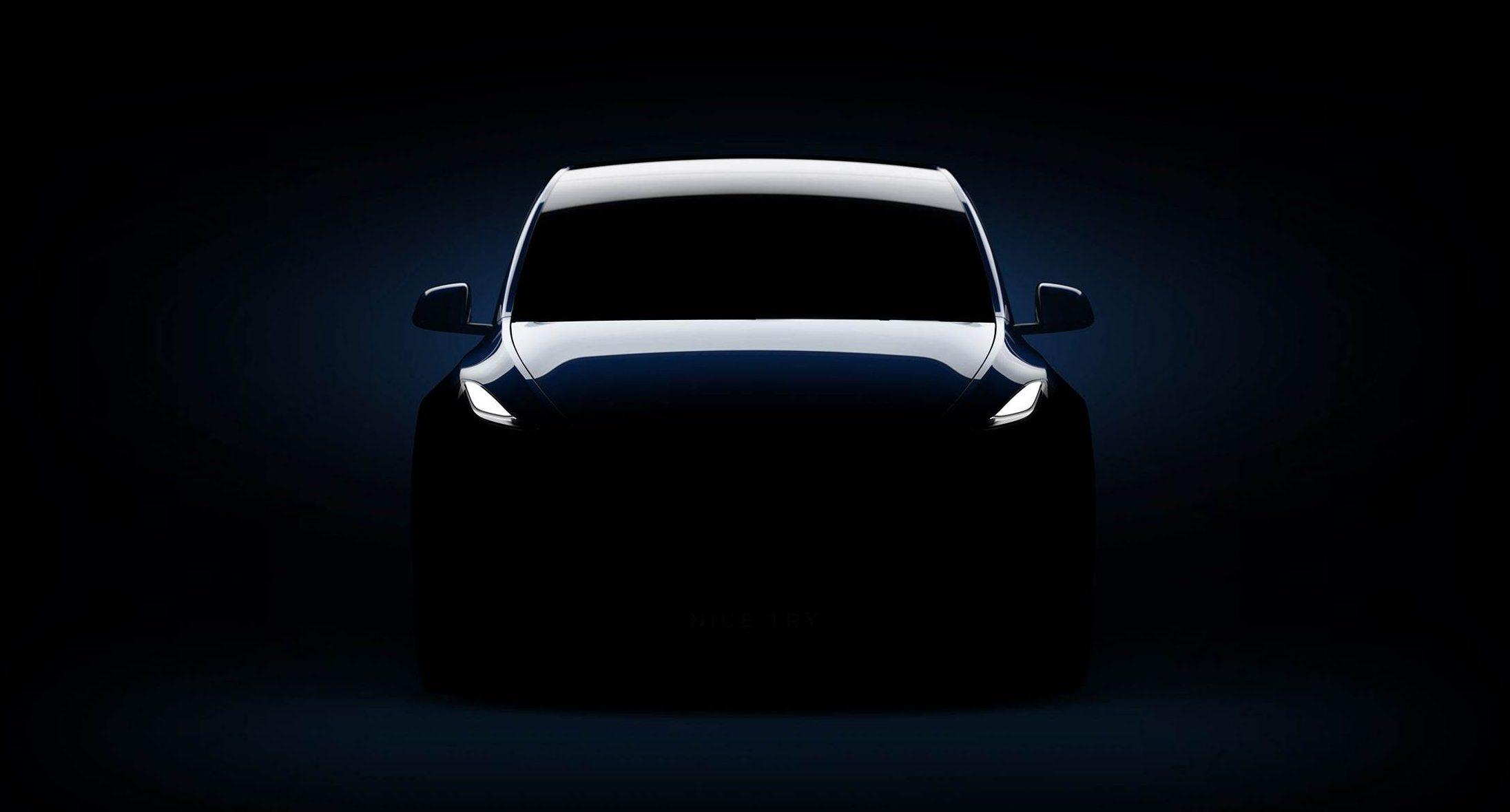 Tesla's Model Y will electrify the SUV market — Quartz