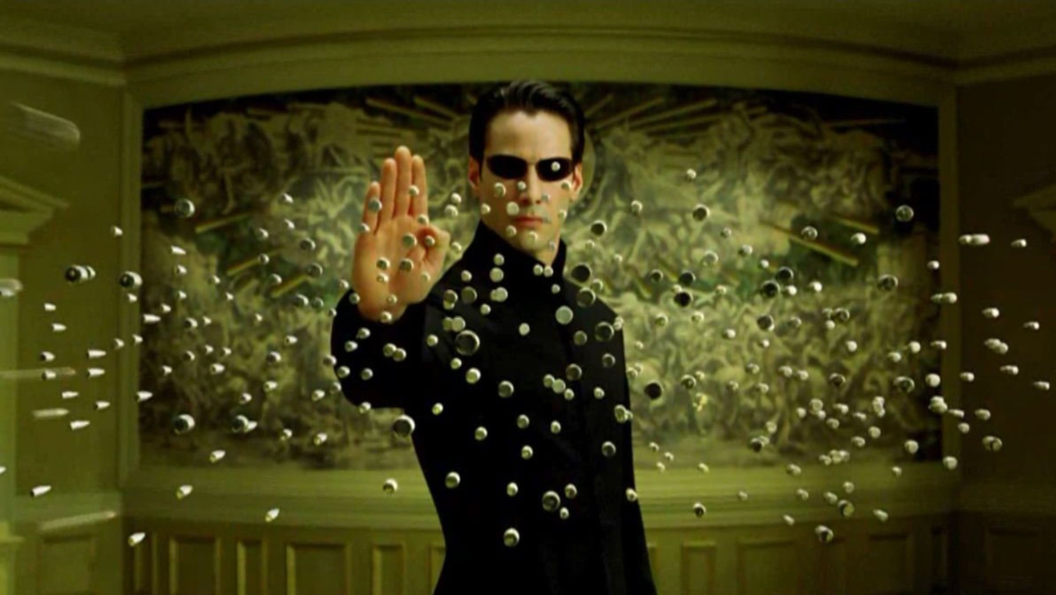"At 20, ""The Matrix"" and its cyberpunk philosophy still resonate"