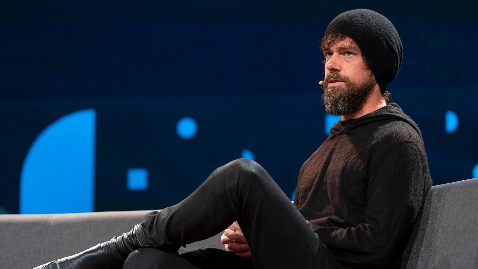 Ted2019 Jack Dorsey Rethinks Twitter S Like Feature Quartz At Work