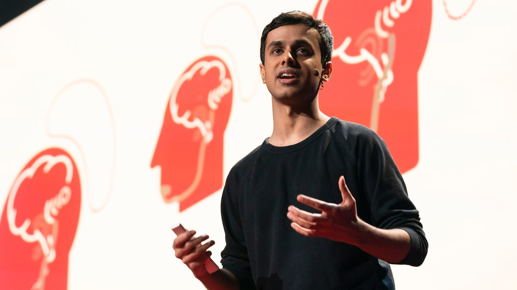 Mit Researchers Offer Explanation For >> Mit S Arnav Kapur Performs A Live Demo Of Alterego At Ted