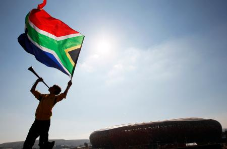 Mandela foundation wants old flag South African declared hate speech