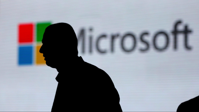 Microsoft executive