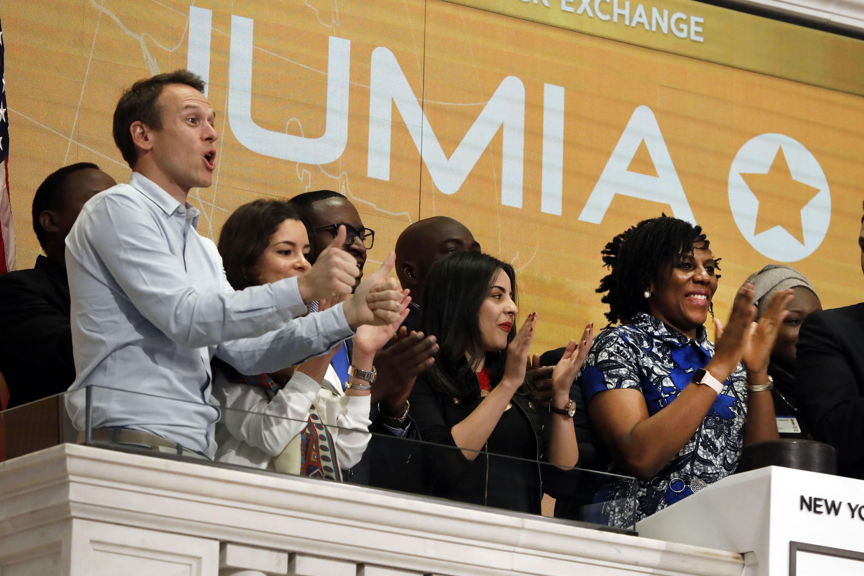 Ipo jumia south africa