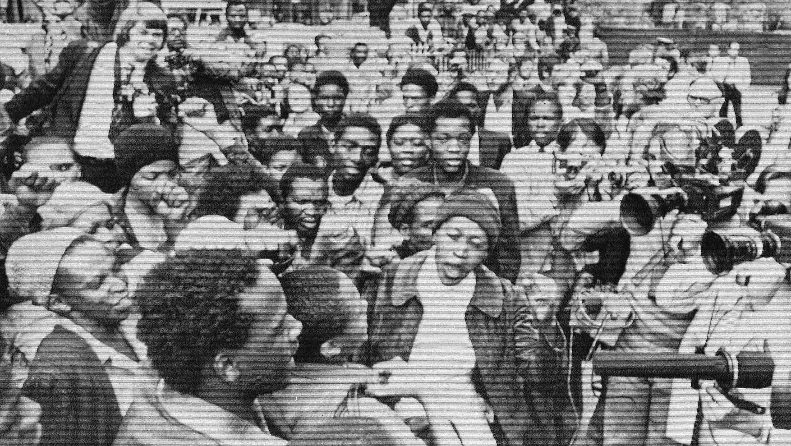 Steve Biko's lessons for the FeesMustFall black student movement