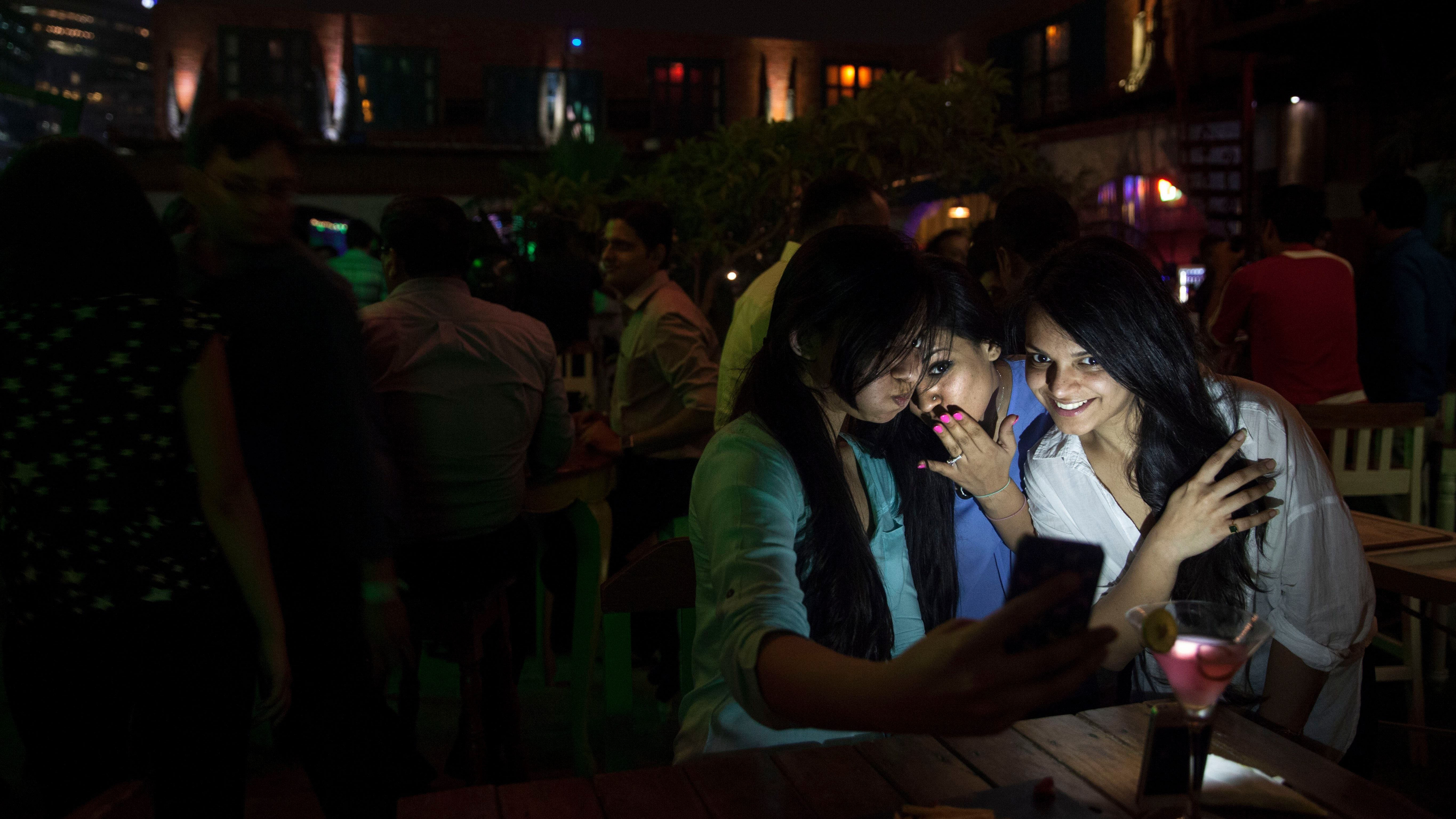 OkCupid Finds out if Millennials are Letting Politics Influence their Dating Lives in India