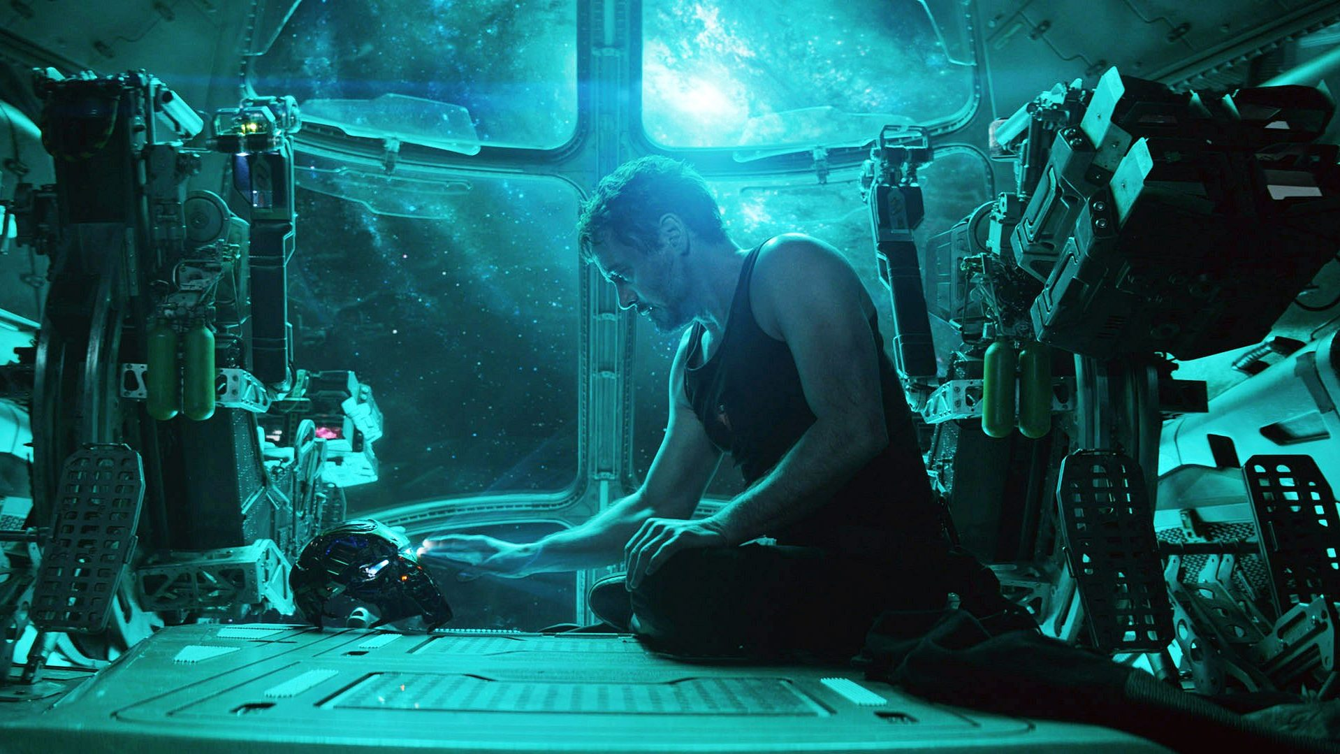"""The time travel of """"Avengers: Endgame,"""" explained by scientists"""
