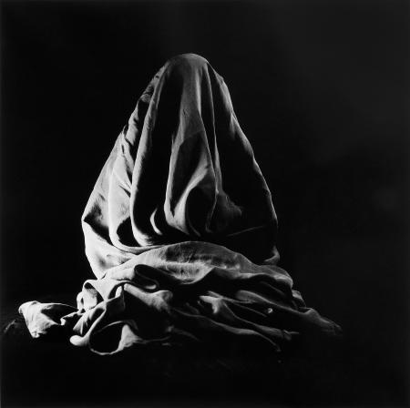 Untitled (1998) by Liu Xia, poet, photographer and widow of the late Nobel Peace Prize laureate Liu Xiaobo. Photograph now on show at MOCA Taipei. Photo courtesy of Guy Sorman.