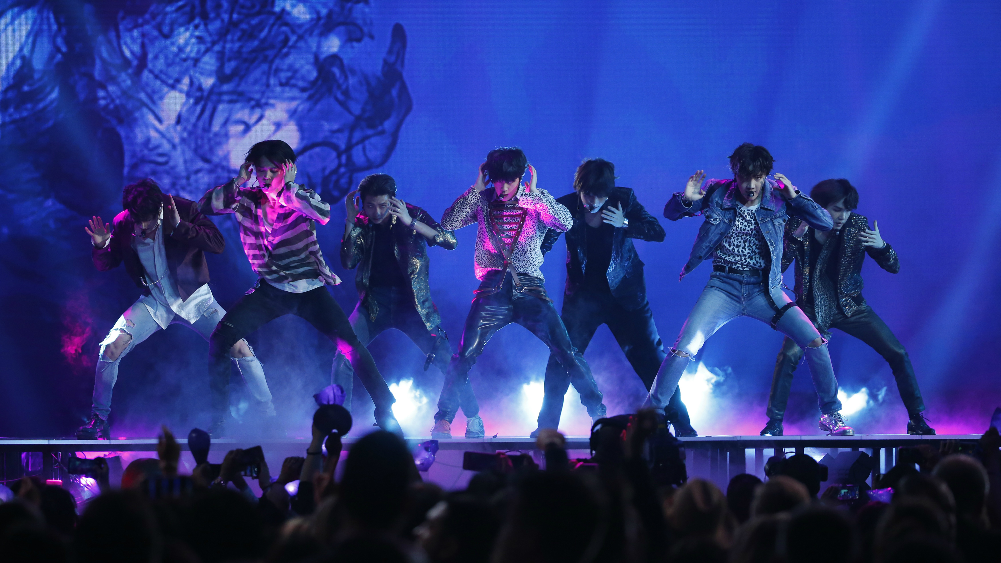BTS's new album, Map of the Soul: Persona, is a joyful listen — Quartzy