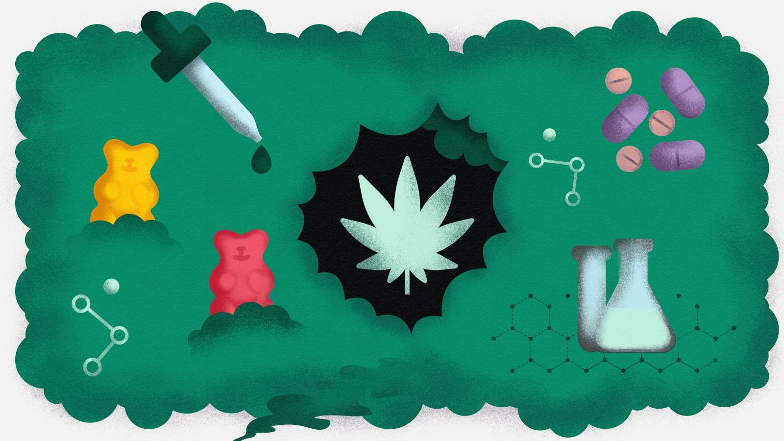 Does CBD work? A comprehensive look at its most popular uses