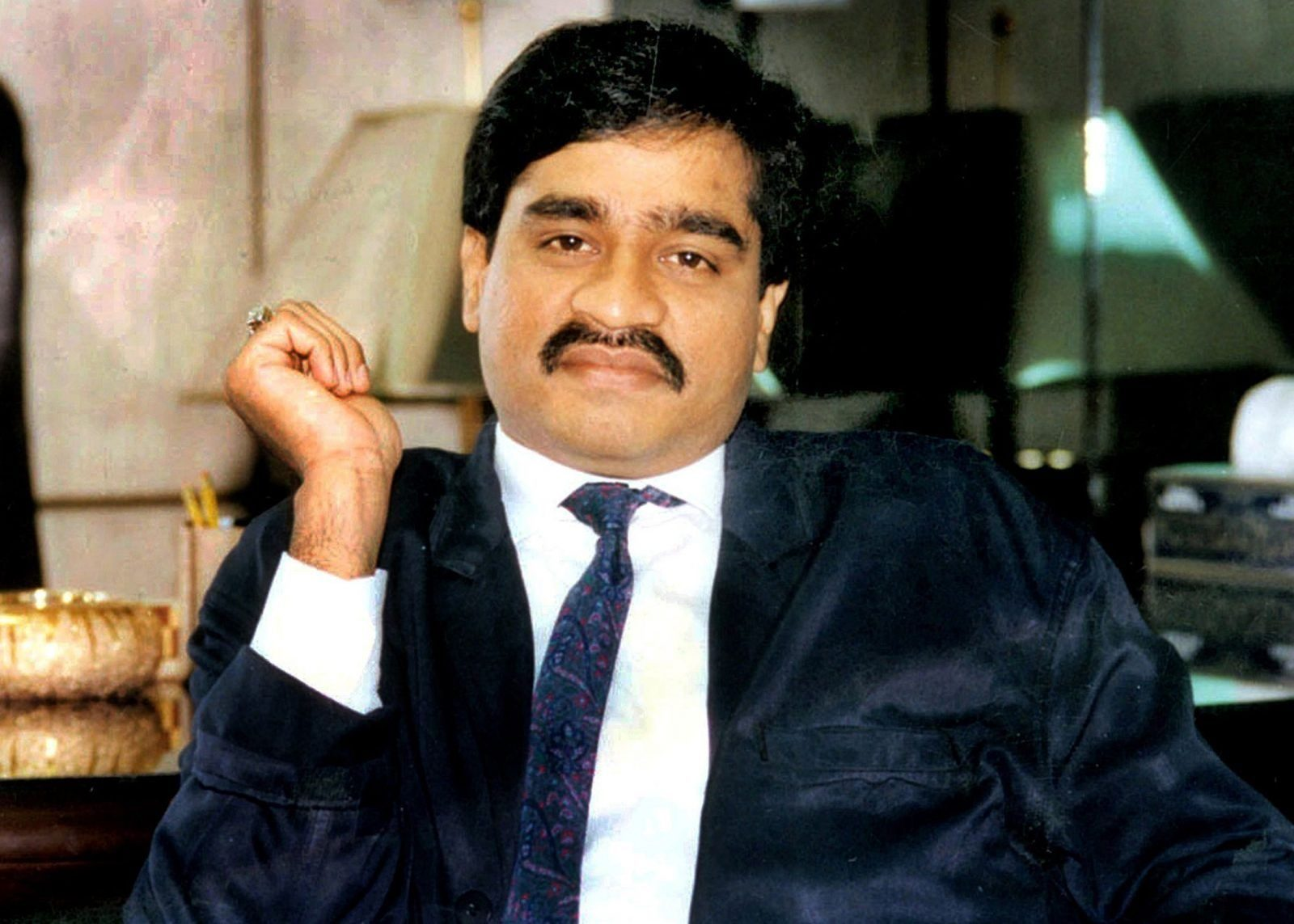 Image result for dawood ibrahim