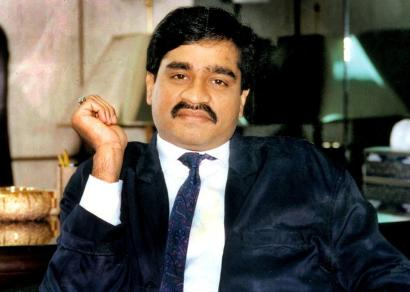 How India's dreaded gangster Dawood Ibrahim found his mentor