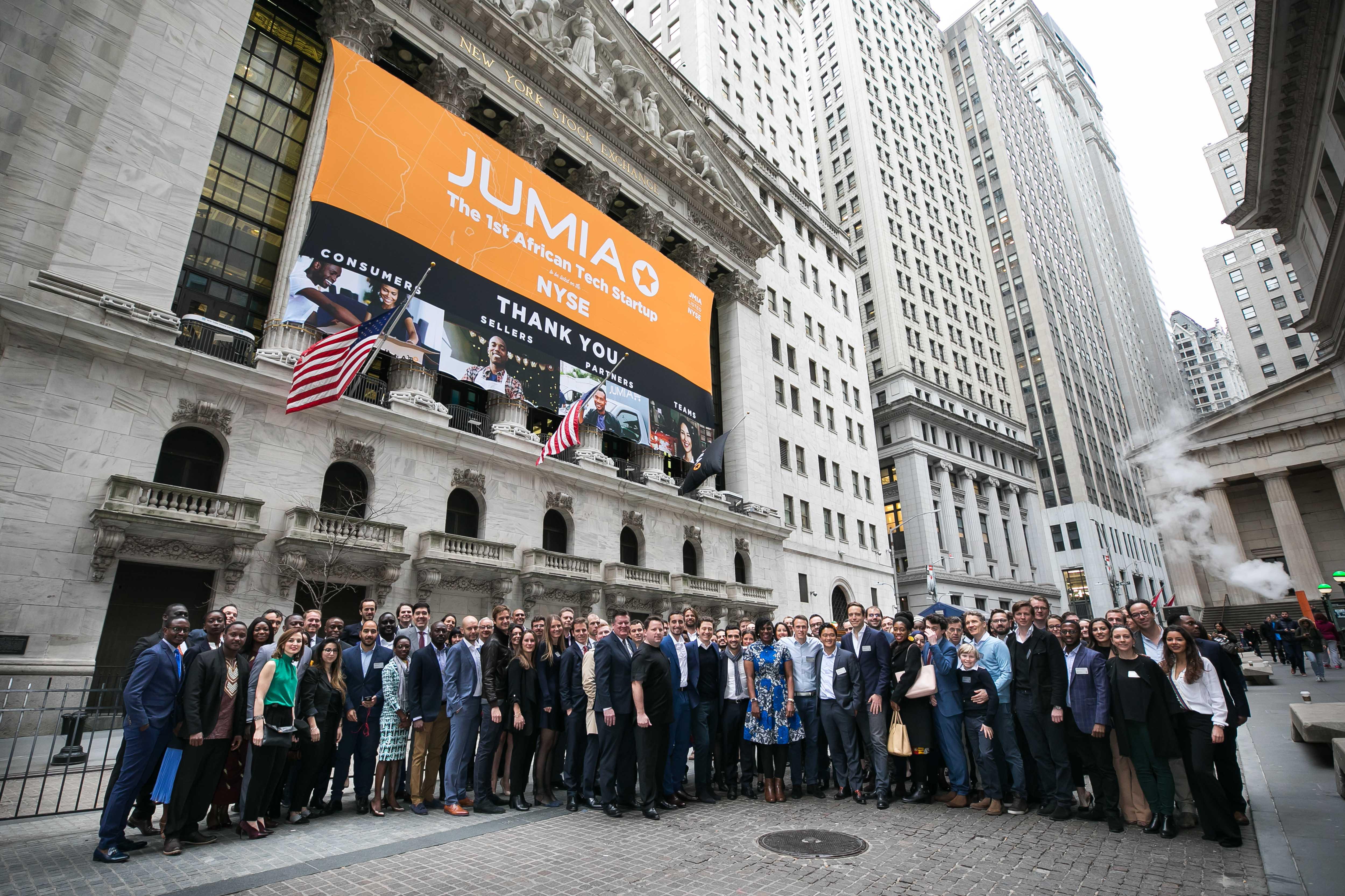 qz.com - Yomi Kazeem - What makes us African is our exclusive focus on African consumers, says Jumia's co-founder