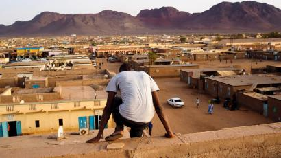 Bloggers detained in Mauritania for exposing presidents links to ponzi scheme
