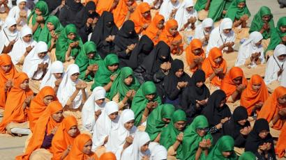 Why Indian Muslims don't react to aggressive Hindutva