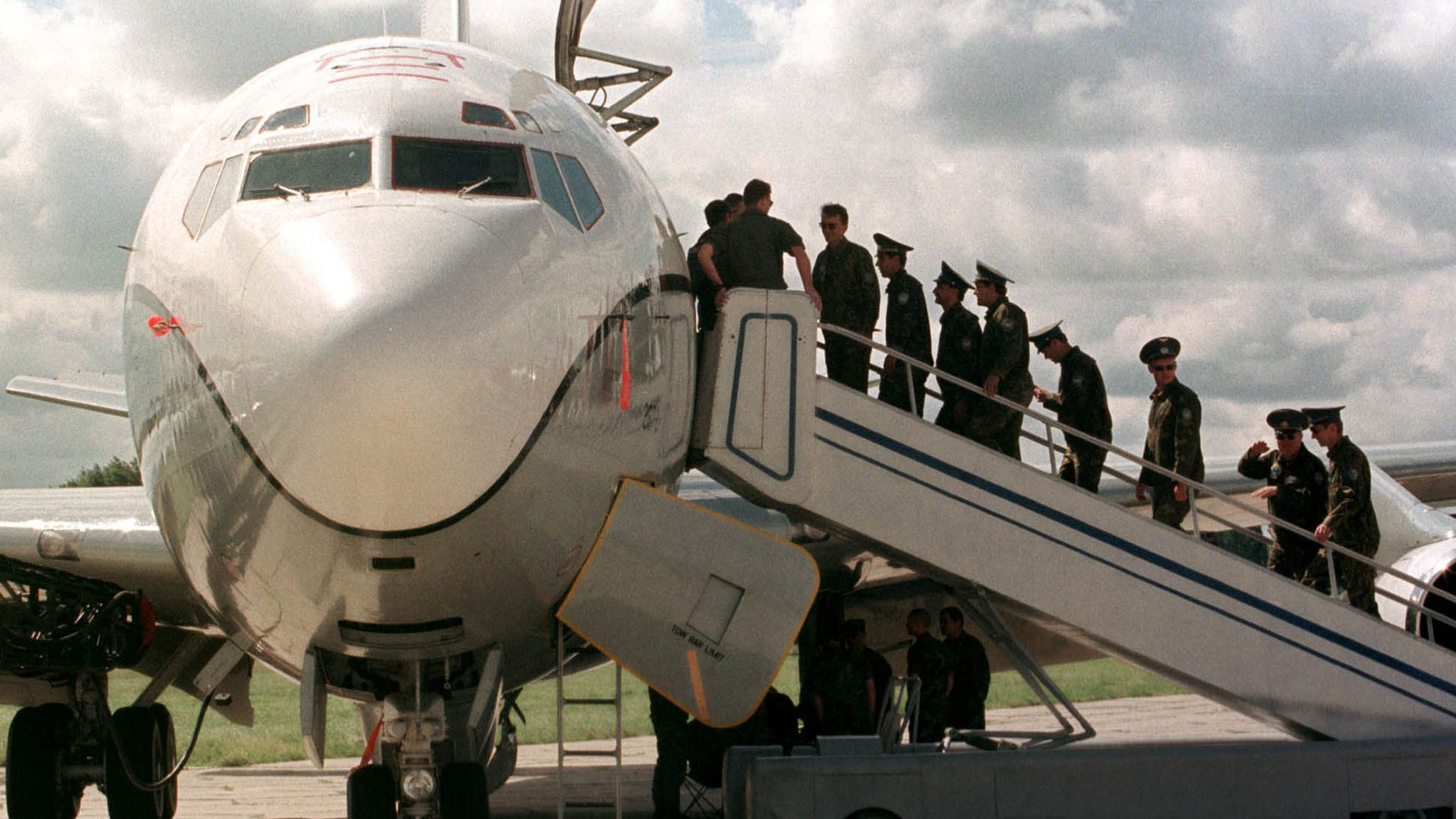 Russia flying Open Skies reconnaissance missions over US