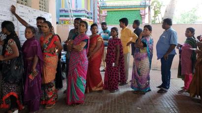 Indian Election 2019: In Tamil Nadu, the NEET is the hot topic