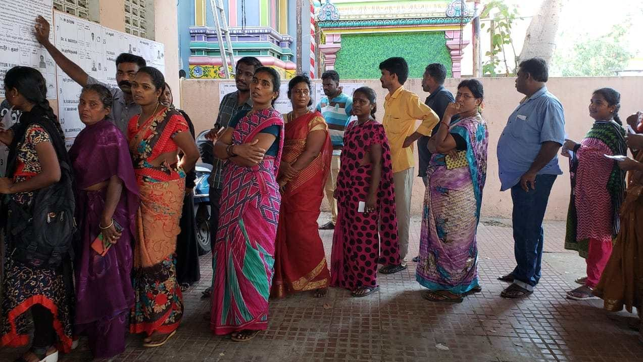 Indian Election 2019: In Tamil Nadu, the NEET is the hot