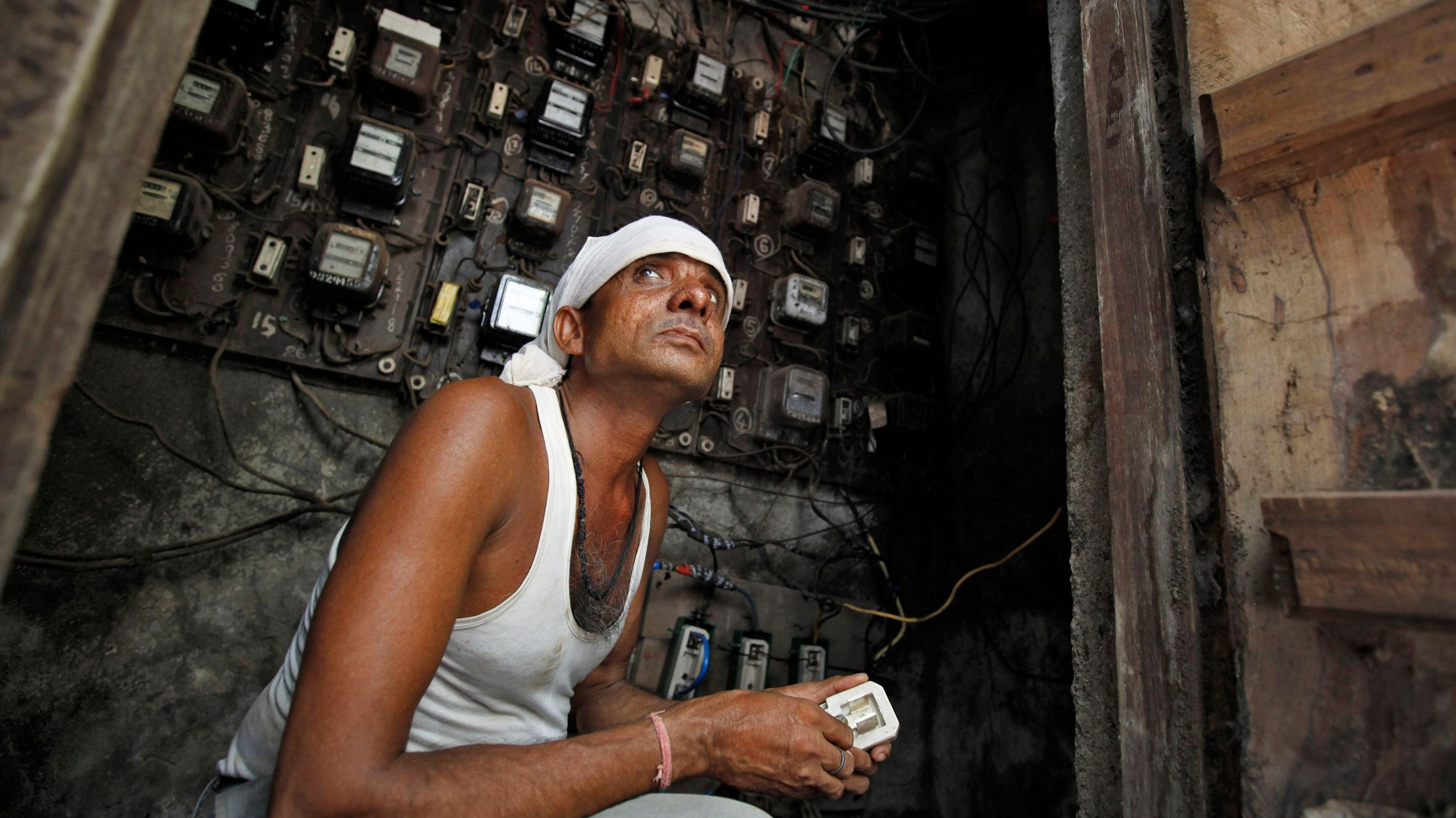 Can smart meters save India's power distribution companies? Electricity and Uday