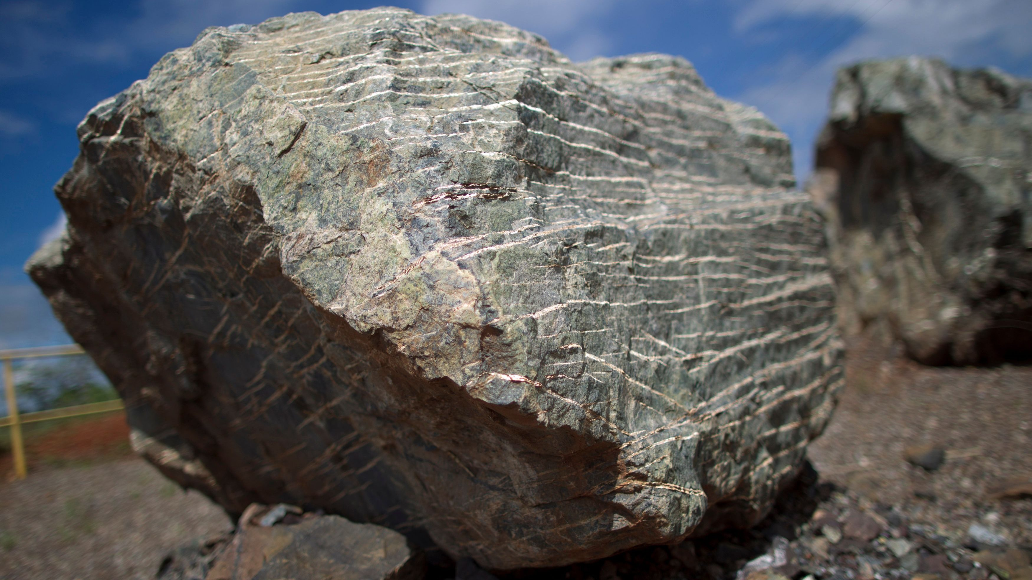 Asbestos suppliers have faced a rocky road.