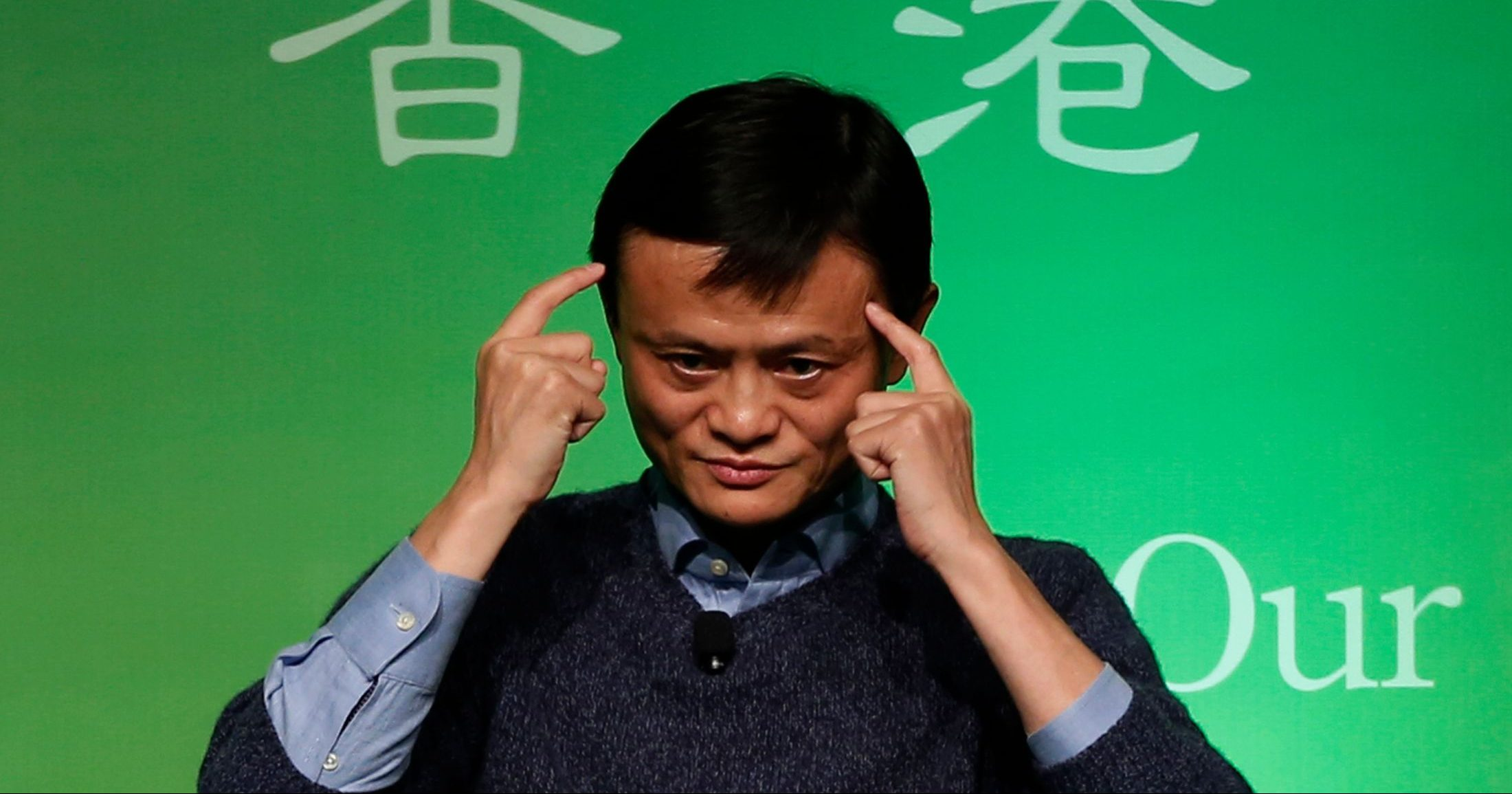 Jack Ma quotes on China's 996 work culture is the norm in India