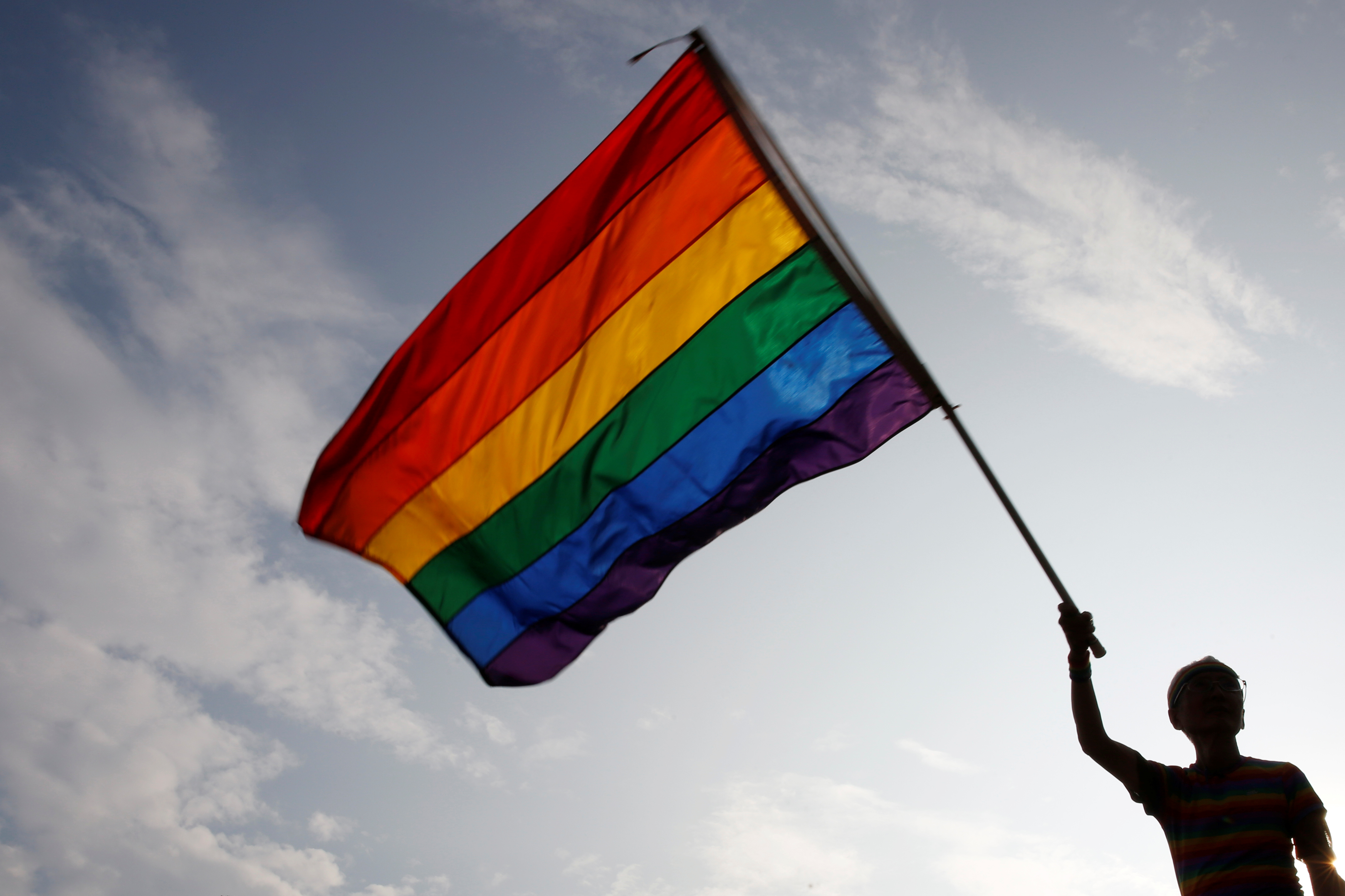 Botswana ends criminalization of homosexuality