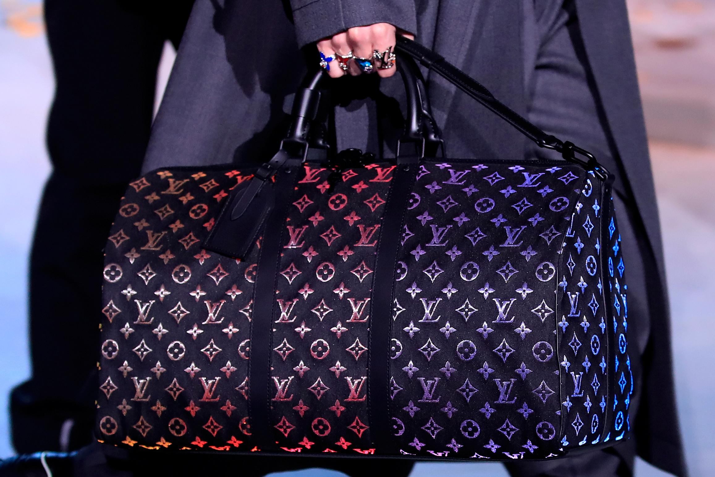 ed72da16f Virgil Abloh's value to Louis Vuitton isn't in selling clothes — Quartz